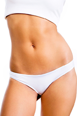 Liposuction Model 1