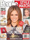 People Magazine Brest Augmentation Article